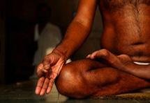 Патент на йогу