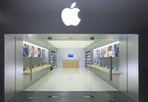 Apple запатентовала дизайн интерьера