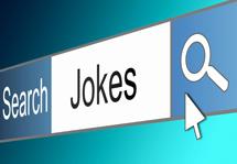 Украденные шутки