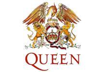 Логотип Королевы