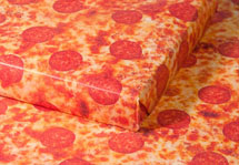 Пицца дизайн