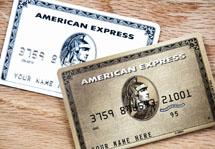American Express патентует