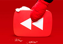 YouTube проив